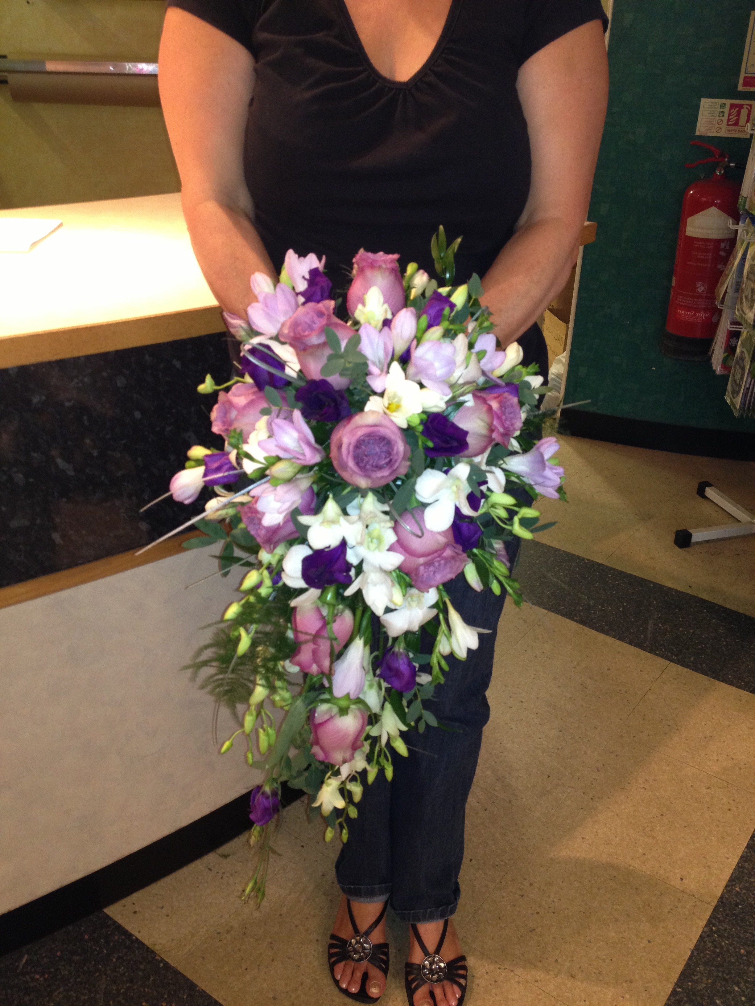 The Flower Shop Eastleigh Your Local Florists